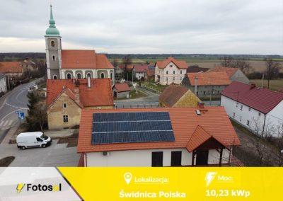 3-1 - 10,23 kWp Świdnica Polska