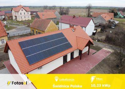 3 - 10,23 kWp Świdnica Polska 1